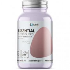 Активная добавка к пище Bitamin ESSENTIAL Phospholipids