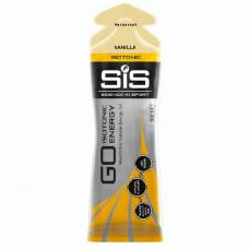 Углеводный изотонический гель SiS Go 66 г ваниль