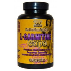Russport L-Carnitine, 30 капсул