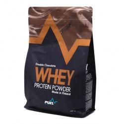 ПОРОШОК питательный двойной шоколад 600 гр. Puls Nutrition