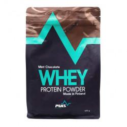 ПОРОШОК питательный мятный шоколад 600г Puls Nutritionon