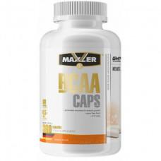 Maxler BCAA Caps 360 капсул без вкуса