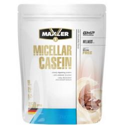 Протеин Maxler Micellar Casein 450 г Cookies & Cream