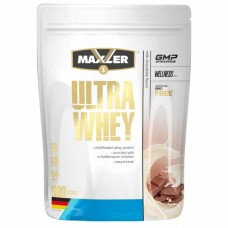 Протеин Maxler Ultra Whey 900 г Milk Chocolate