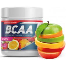 GeneticLab Nutrition BCAA 250 г экзотический