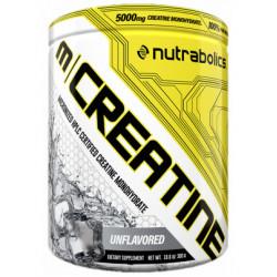 Nutrabolics Micronized Creatine 300 г без вкуса