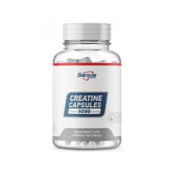 GeneticLab Nutrition Creatine Capsules 180 капсул без вкуса