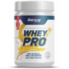 Протеин GeneticLab Nutrition Whey Pro 150 г Banana