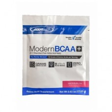 Пробник Modern BCAA+ USP labs, 17 г