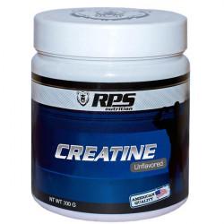 RPS Nutrition Creatine 300 г без вкуса