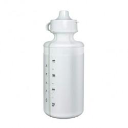Бутылка Be First 550 мл белая