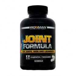"Средство для суставов и связок ""IRONMAN"" Joint Formula - Джоинт Формула - 100 капс."