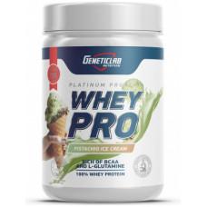 Протеин GeneticLab Nutrition Whey Pro 150 г Pistachio Ice-Cream