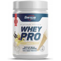Протеин GeneticLab Nutrition Whey Pro 150 г Vanilla
