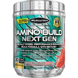 MuscleTech Amino Build Next Gen 270 г арбуз