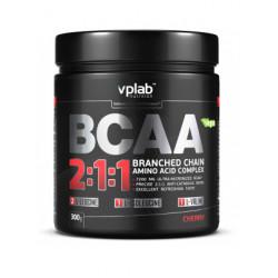 VPLab BCAA 300 г без вкуса