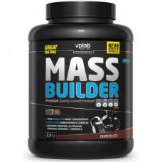 Гейнер VPLab Mass Builder 2300 г Chocolate