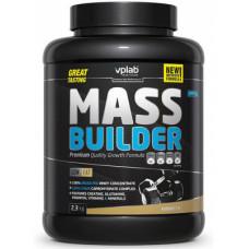 Гейнер VPLab Mass Builder 2300 г Vanilla