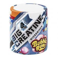 BIG Creatine 150 г bubble gum
