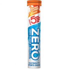Электролитный напиток High5 Zero, апельсин-вишня