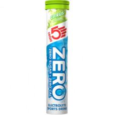 Электролитный напиток High5 Zero, цитрус