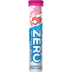 Электролитный напиток High5 Zero, розовый грейпфрут