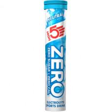 Электролитный напиток High5 Zero, нейтральный