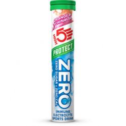 Иммунный электролитный напиток High5 Zero, апельсин-эхинацея