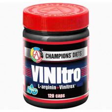 Витаминный комплекс АКАДЕМИЯ-Т ViNitro капсул