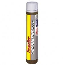 PowerBar L-Carnitine, 1 ампула 25 мл, Unflavoured