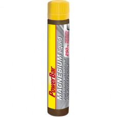 Магний PowerBar Magnesium 1 ампула 25 мл