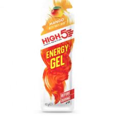Углеводный гель High5, манго