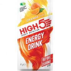 Изотонический напиток High5, 47 г, апельсин