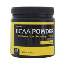 XXI Power BCA Powder 350 г лимон/лайм