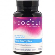 Коллаген 2-го типа - Neocell Collagen 2 Joint Complex - 120 капсул