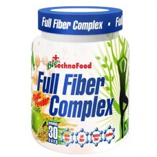 Bio Techno Food — Full Fiber Complex 300 гр. - Смесь концентратов клетчатки и псиллиума.
