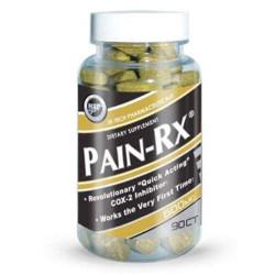 Hi-Tech Pharmaceuticals Pain-Rx - 90 таблеток