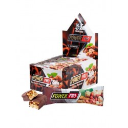 Power Pro Protein Bar 36% 20, с орехами 'йогурт-орех'