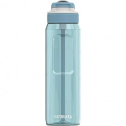 Бутылка для воды Kambukka Lagoon Arctic Blue, 1000 мл