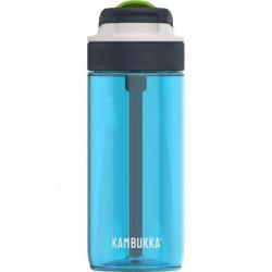 Бутылка для воды Kambukka Lagoon Topaz Blue, 500 мл