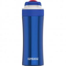 Бутылка для воды Kambukka Lagoon Insulated Azure, 400 мл