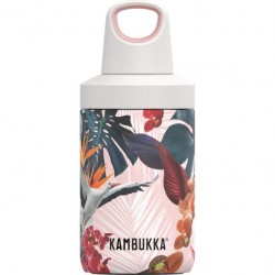 Бутылка для воды Kambukka Reno Insulated Orchids, 300 мл