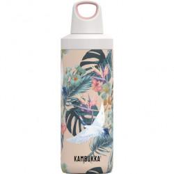 Бутылка для воды Kambukka Reno Insulated Paradise Flower, 500 мл