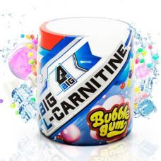 BIG L-Carnitine, 120 г, Bubble Gum