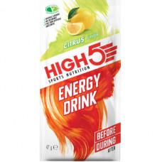 Изотонический напиток High5, 47 г, цитрус