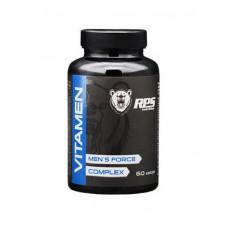 RPS Nutrition Vitamen 60 cap - 60 капс.