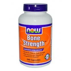 NOW Foods Bone Strength 120 cap - 120 капс.