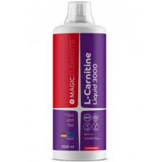 Magic Elements Magic L-Carnitine Liquid 3000 1000ml - 1000 мл, Цитрус