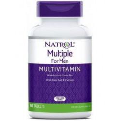 Natrol Multiple for Men 90 таблеток