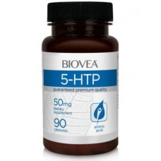 Biovea 5-HTP 50 мг 90 капсул